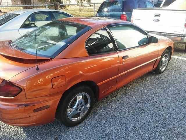 Pontiac Sunfire 2005 $1750.00 incacar.com