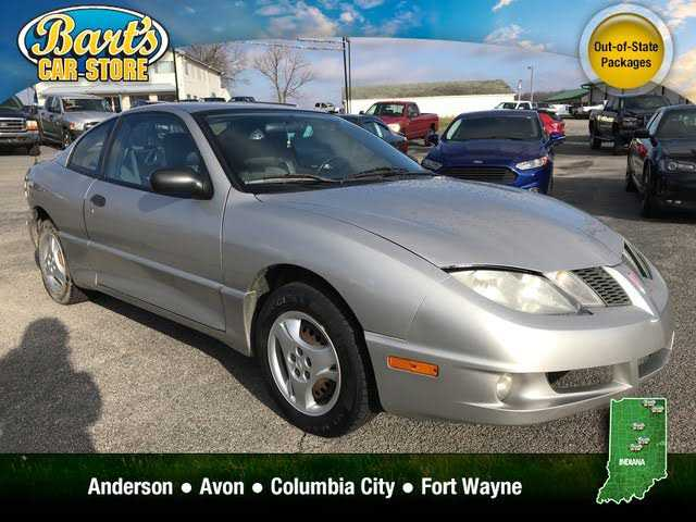 Pontiac Sunfire 2005 $1599.00 incacar.com