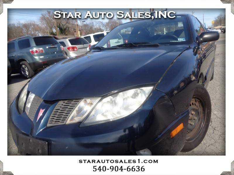 Pontiac Sunfire 2005 $2400.00 incacar.com
