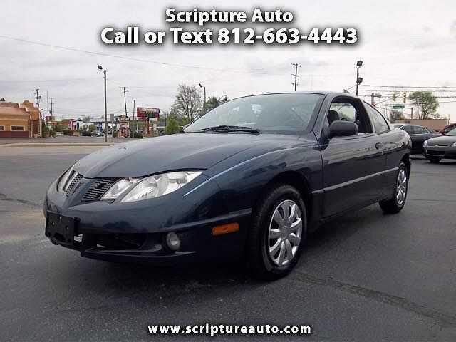 Pontiac Sunfire 2005 $1800.00 incacar.com