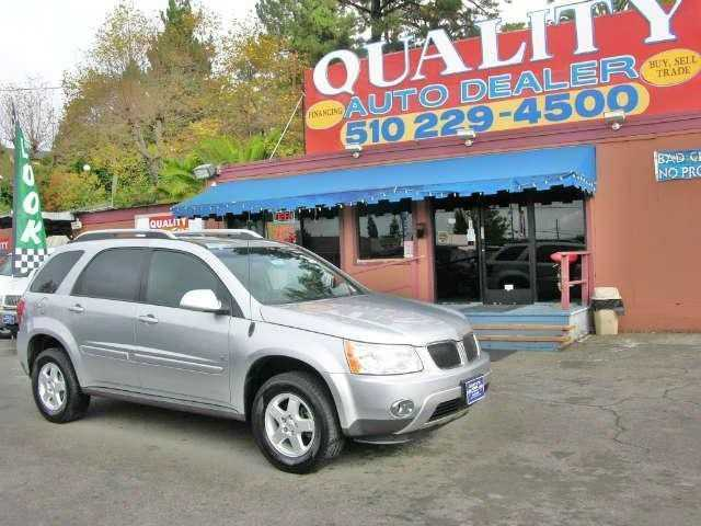 Pontiac Torrent 2006 $5995.00 incacar.com