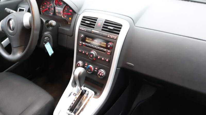 used Pontiac Torrent 2007 vin: 2CKDL73F376042044
