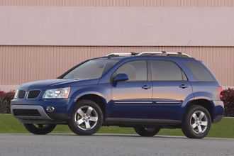 Pontiac Torrent 2008 $2900.00 incacar.com