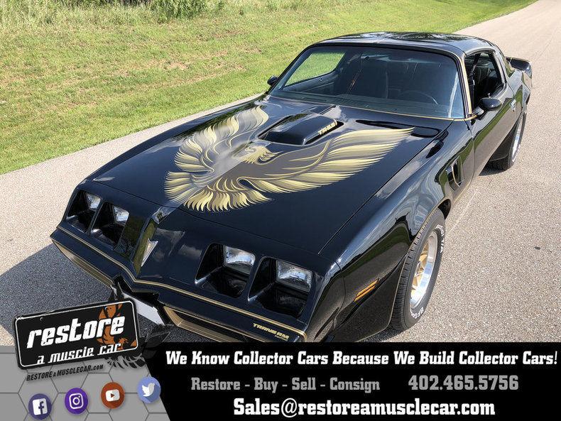 Pontiac Trans 1979 $56900.00 incacar.com