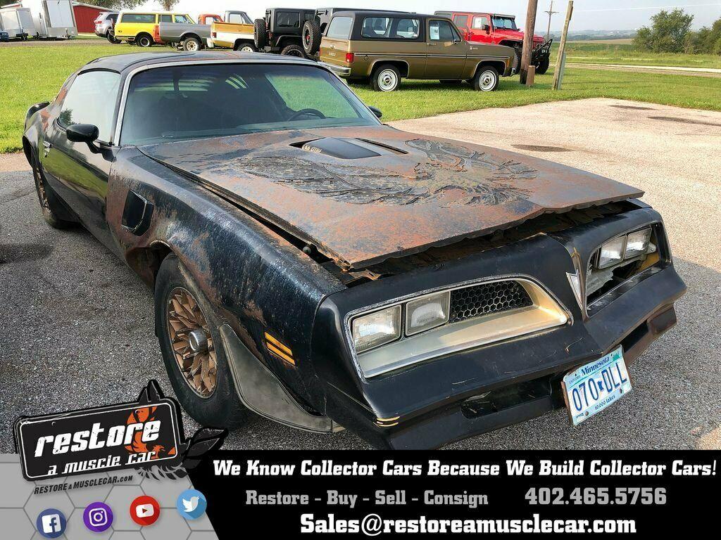 Pontiac Trans 1977 $3750.00 incacar.com