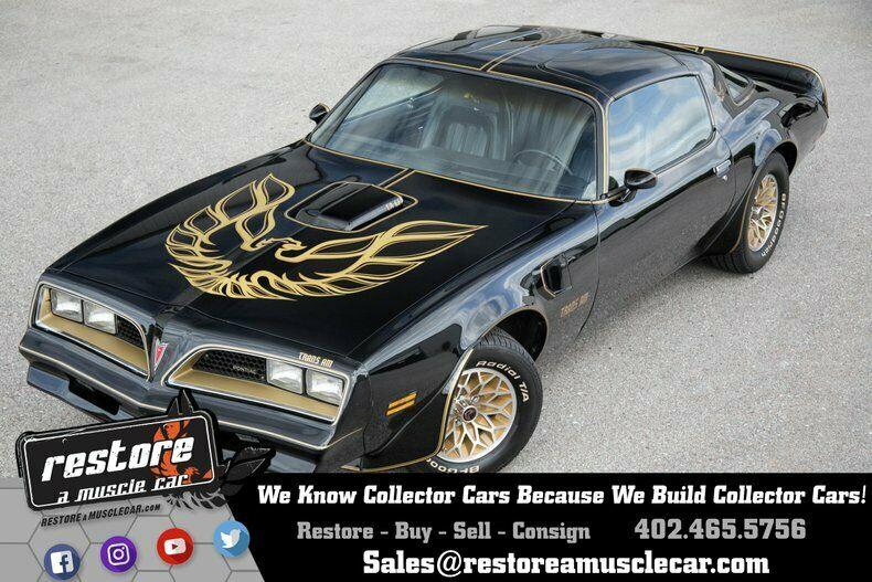 Pontiac Trans 1977 $98500.00 incacar.com