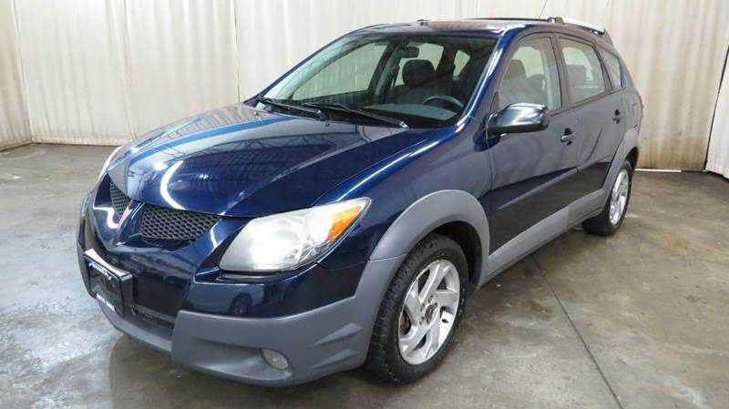 Pontiac Vibe 2003 $2495.00 incacar.com