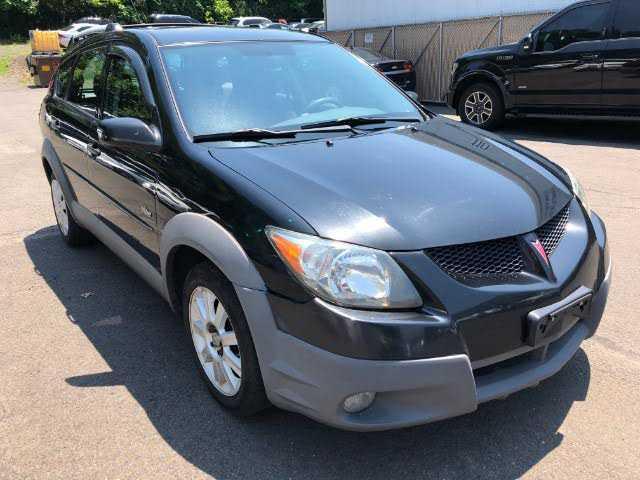 Pontiac Vibe 2003 $1500.00 incacar.com