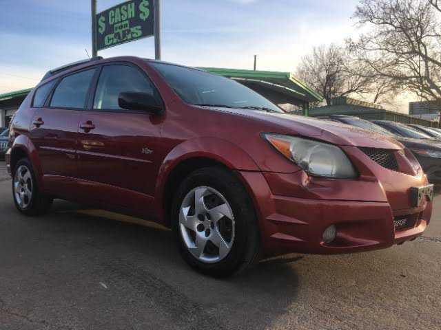 Pontiac Vibe 2004 $2250.00 incacar.com