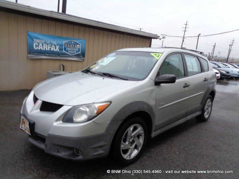 Pontiac Vibe 2004 $2790.00 incacar.com