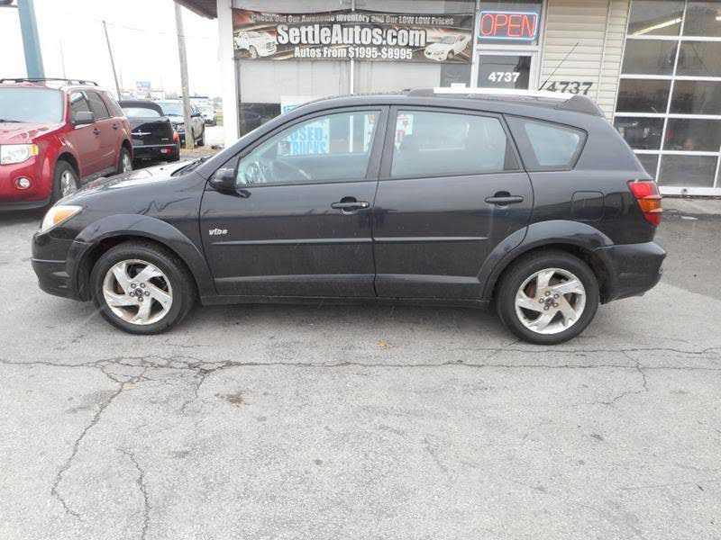 Pontiac Vibe 2005 $2199.00 incacar.com