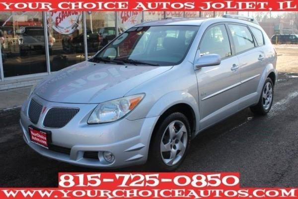 Pontiac Vibe 2005 $3499.00 incacar.com