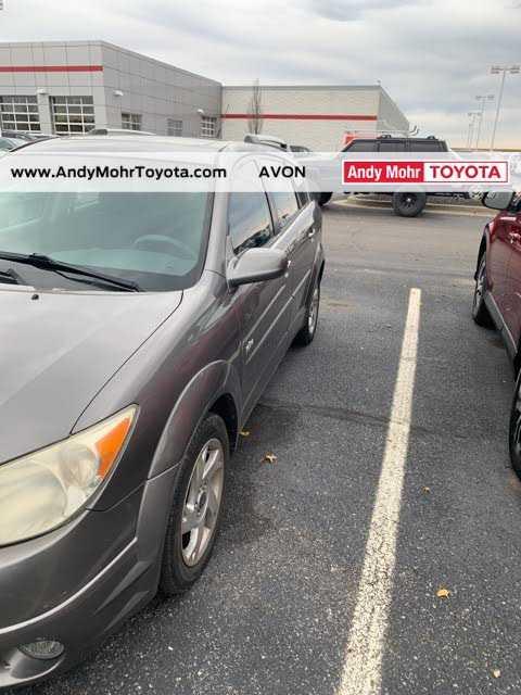 Pontiac Vibe 2005 $1900.00 incacar.com