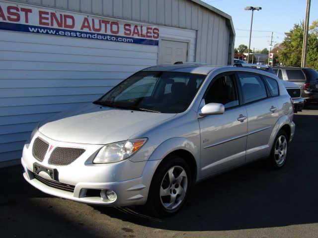 Pontiac Vibe 2005 $4000.00 incacar.com