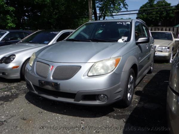 Pontiac Vibe 2005 $3400.00 incacar.com