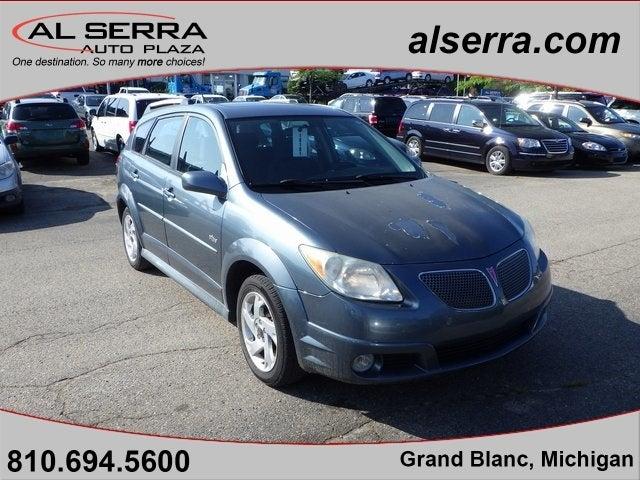 Pontiac Vibe 2006 $3500.00 incacar.com