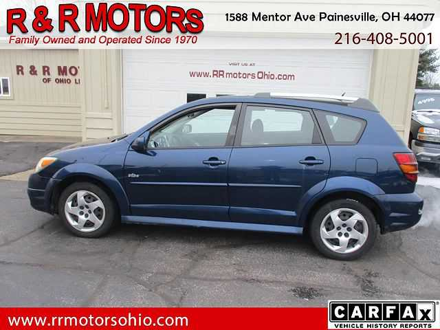 Pontiac Vibe 2006 $1595.00 incacar.com