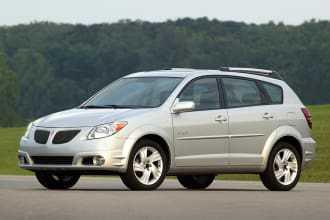 Pontiac Vibe 2006 $3995.00 incacar.com