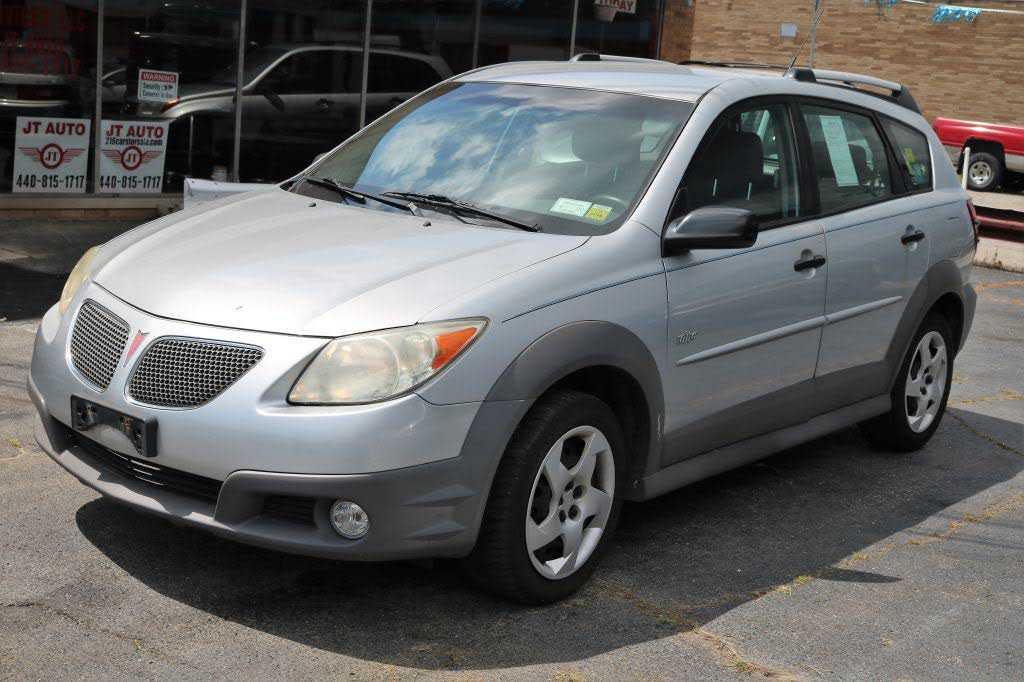 Pontiac Vibe 2006 $1995.00 incacar.com