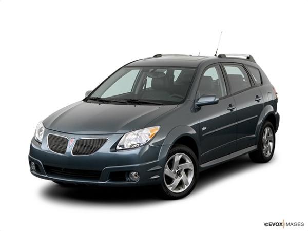 Pontiac Vibe 2007 $2500.00 incacar.com