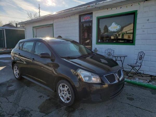 Pontiac Vibe 2009 $3495.00 incacar.com