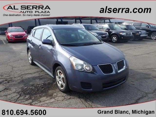 Pontiac Vibe 2009 $3000.00 incacar.com