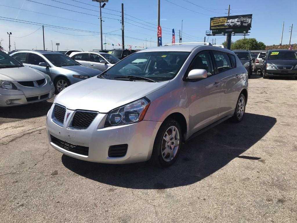 Pontiac Vibe 2009 $6995.00 incacar.com