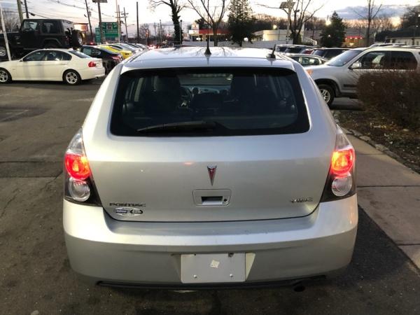 Pontiac Vibe 2009 $3499.00 incacar.com