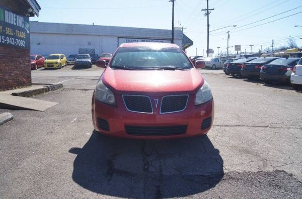 Pontiac Vibe 2010 $3499.00 incacar.com