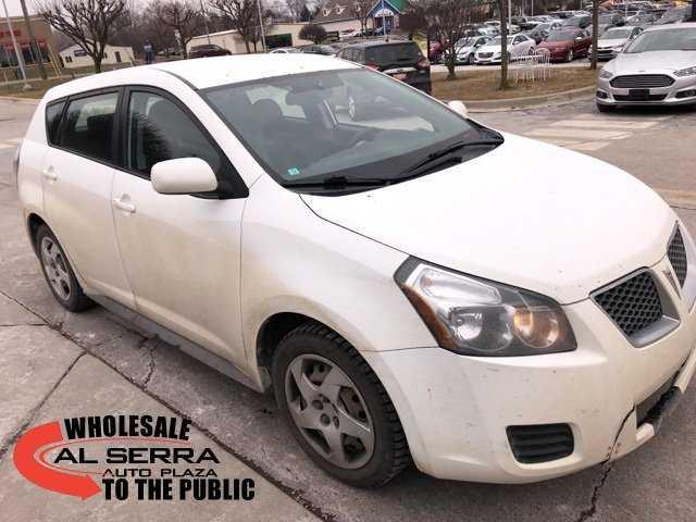 Pontiac Vibe 2010 $2900.00 incacar.com