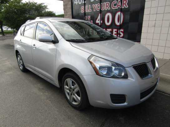 Pontiac Vibe 2010 $5995.00 incacar.com
