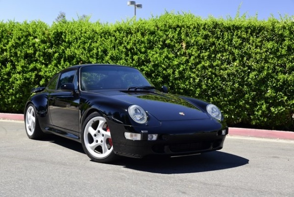 Porsche 911 Carrera 1997 $239999.00 incacar.com