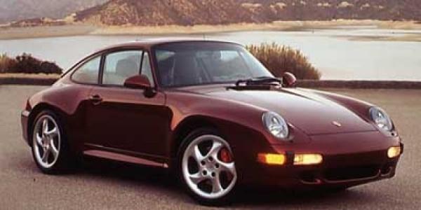 Porsche 911 Carrera 1997 $51995.00 incacar.com