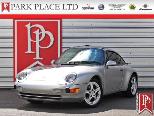 Porsche 911 Carrera 1997 $64950.00 incacar.com