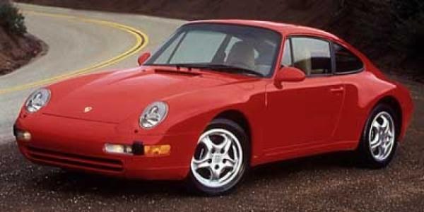 Porsche 911 Carrera 1997 $59950.00 incacar.com
