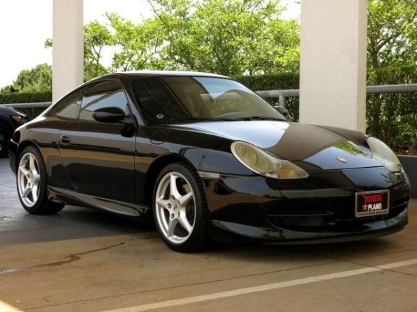 Porsche 911 Carrera 2001 $13867.00 incacar.com