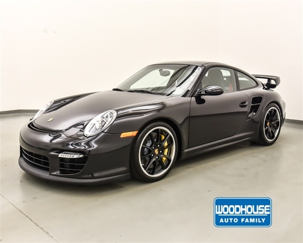 Porsche 911 Carrera 2008 $425000.00 incacar.com