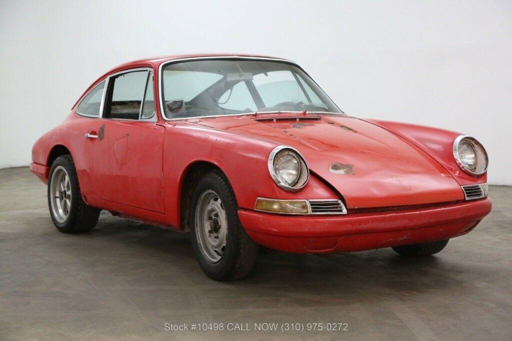 Porsche 911 1965 $56500.00 incacar.com