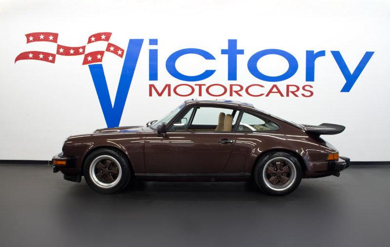 Porsche 911 1982 $46500.00 incacar.com