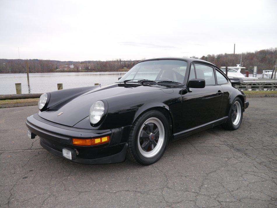 used Porsche 911 1982 vin: WP0AA0916CS121640