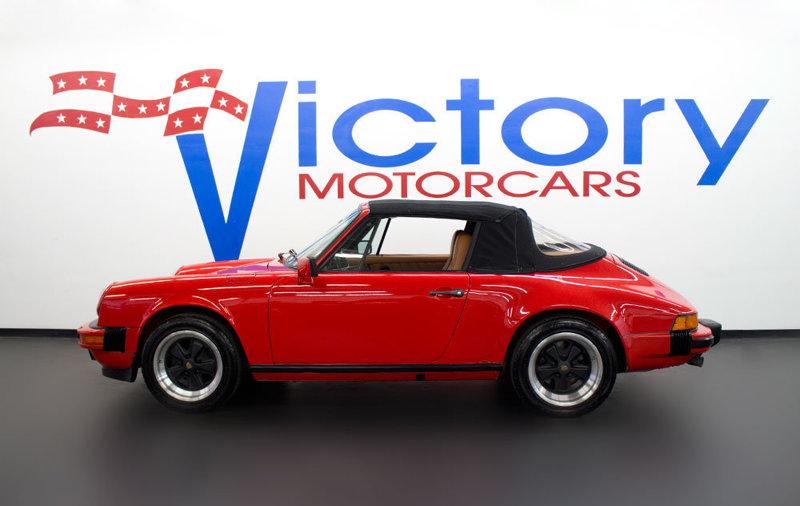 Porsche 911 1984 $42500.00 incacar.com