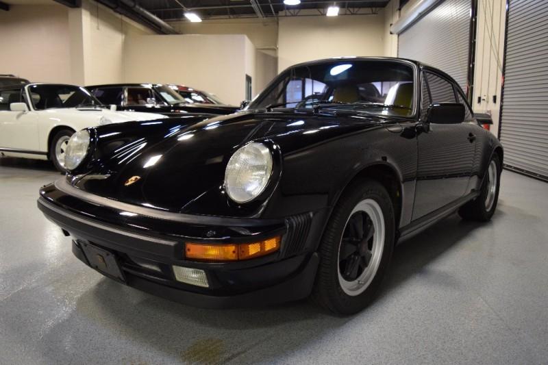 Porsche 911 1985 $79995.00 incacar.com