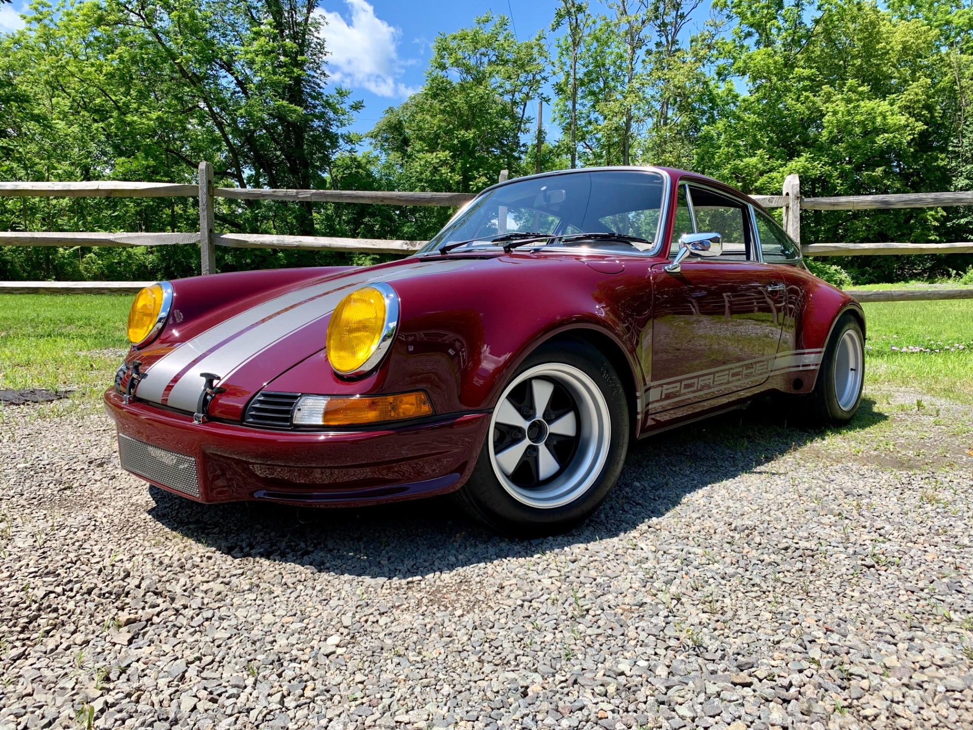 Porsche 911 1985 $195000.00 incacar.com