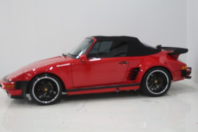 Porsche 911 1987 $139899.00 incacar.com