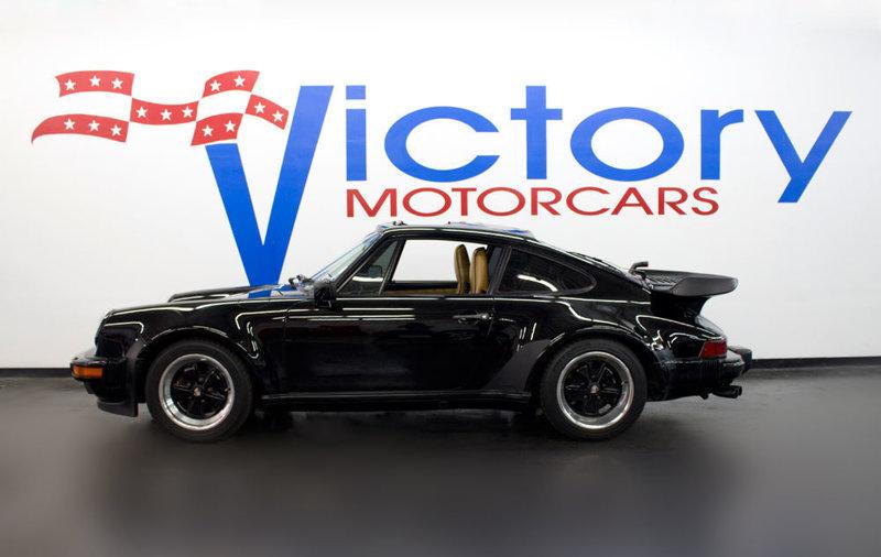 Porsche 911 1987 $95000.00 incacar.com