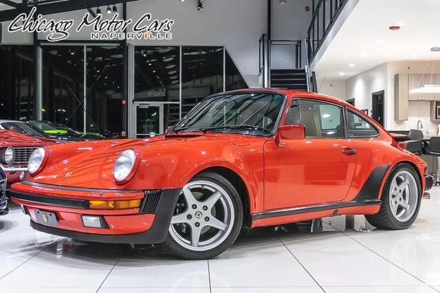 Porsche 911 1987 $119800.00 incacar.com