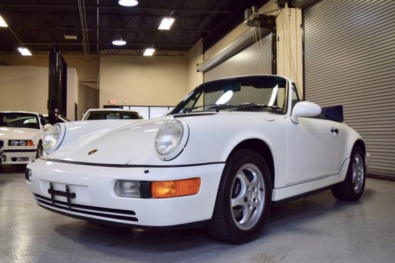 Porsche 911 1992 $56995.00 incacar.com
