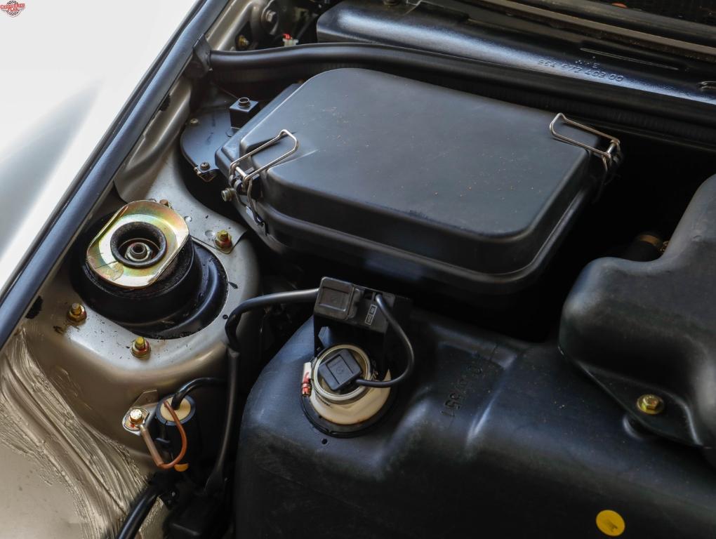 Porsche 911 1992 $89500.00 incacar.com