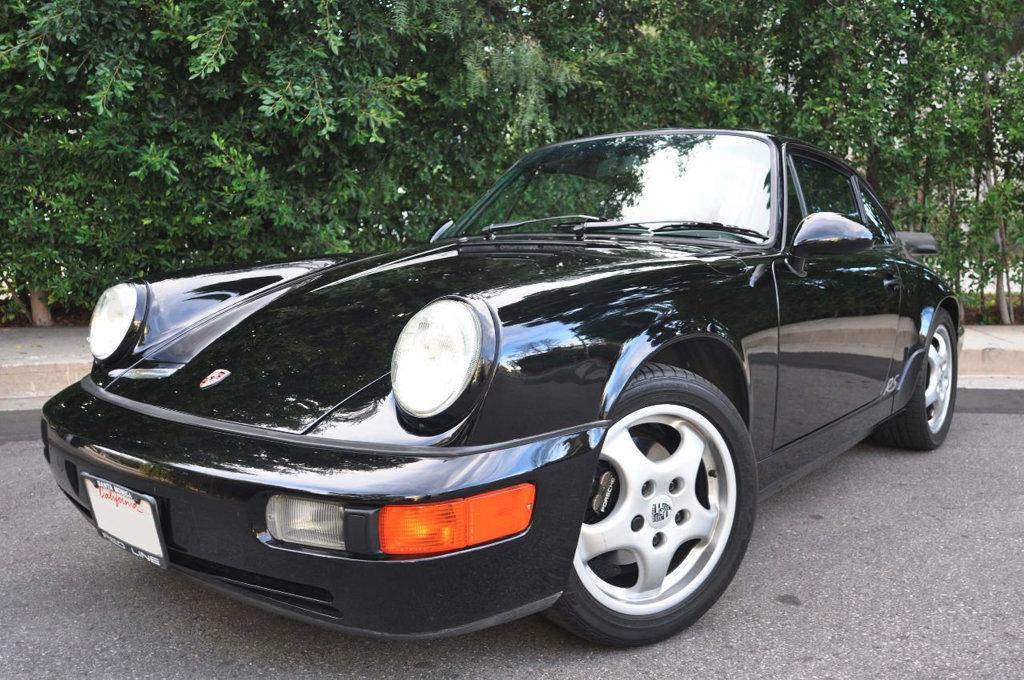 Porsche 911 1993 $109999.00 incacar.com