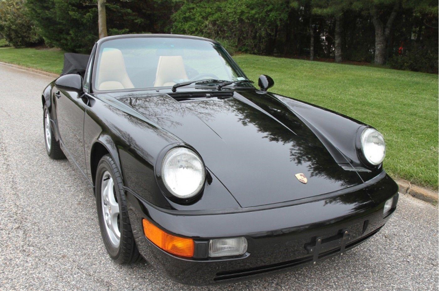 Porsche 911 1993 $65000.00 incacar.com